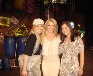 Parker, Corinna, Jennifer